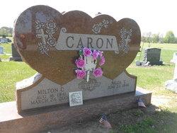 Milton C. Caron