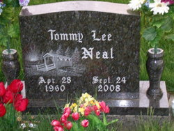 Tommy Lee Neal