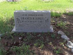 Francis R Soney