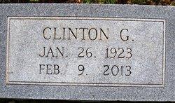 Clinton Glenwood Jennings