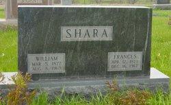 William Shara