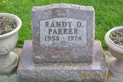Randy D. Parker