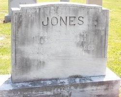 Alice <I>Yeager</I> Jones