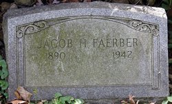 Jacob H. Faerber