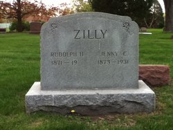 Rudolph H. Zilly