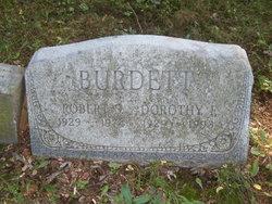 Dorothy F. Burdett