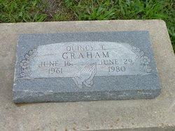 Quincy T Graham