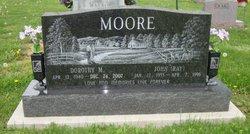 John Ray Moore