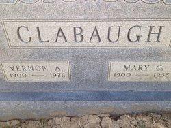 Vernon A Clabaugh