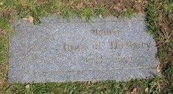 Julia M Dockery