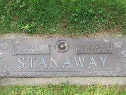 John Thomas Stanaway
