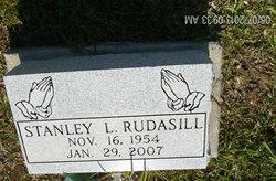 Stanley L Rudasill
