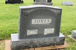 Ida Flora <I>Giger</I> Jones