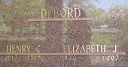 Henry C. DeBord
