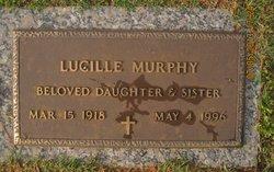 Lucille Murphy
