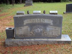 G Katherine Allen
