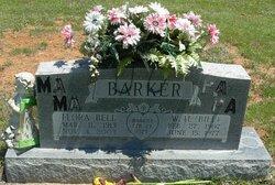 "William Hubert ""Bill"" Barker"