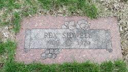 Rex Sidwell