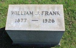 William J Frank