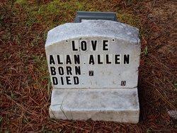 Alan Dewayne Allen