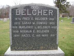 Marjorie L. Belcher