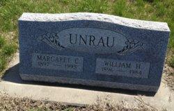 Margaret C <I>Epp</I> Unrau