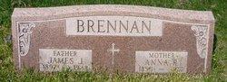 Anna R Brennan