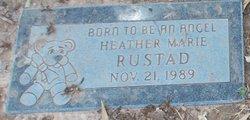 Heather Marie Rustad