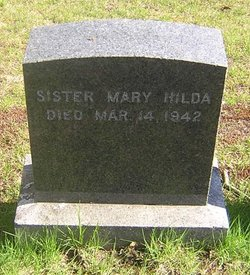 Sr Mary Hilda