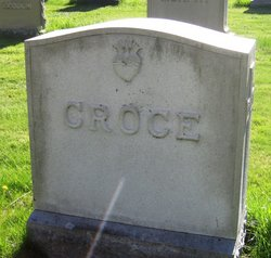 Teresa <I>Croce</I> Meaney