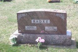 Albert Radke