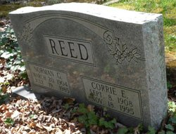 Corrie E. Reed