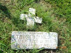 Patrick Hynes