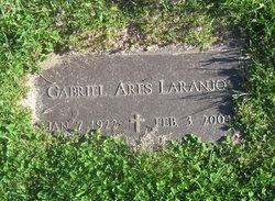 Gabriel Ares Laranjo