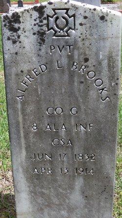 Alfred Livingston Brooks