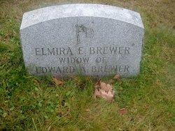 Elmira E. Brewer