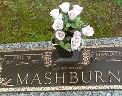 Phil W Mashburn