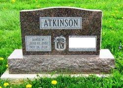James W. Atkinson