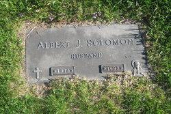 Albert J. Solomon