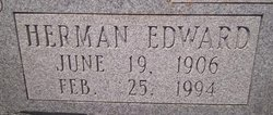 Herman Edward Hitt, Sr