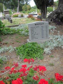 Daniel W. Whepley