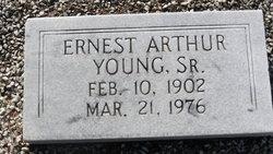 Ernest Arthur Young, Sr