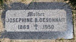 Josephine Bosone <I>Demo</I> Desonnait
