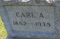 Carl A Schroeder