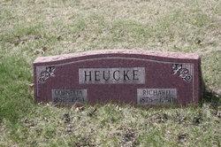Richard Heucke