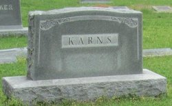 Merton E Karns