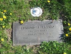 Edmund F. Premo