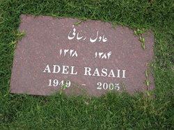 Adel Rasaii