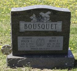 Roger G. Bousquet