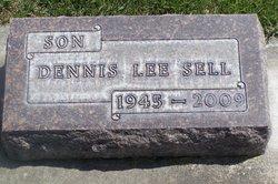 Dennis Lee Sell